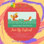 Tuen Ng Festival