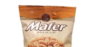 Cacahuates Mafer