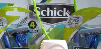 Schick Xtreme 4