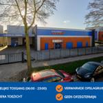 Opslagman Zoetermeer