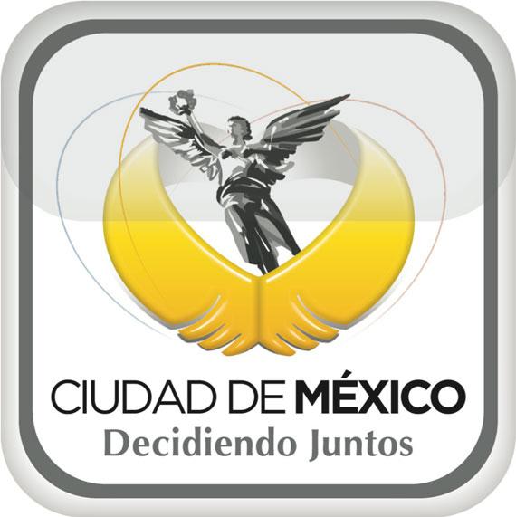 Ciudad De Mexico Logo