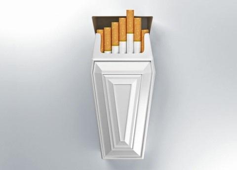 Antismoke-pack