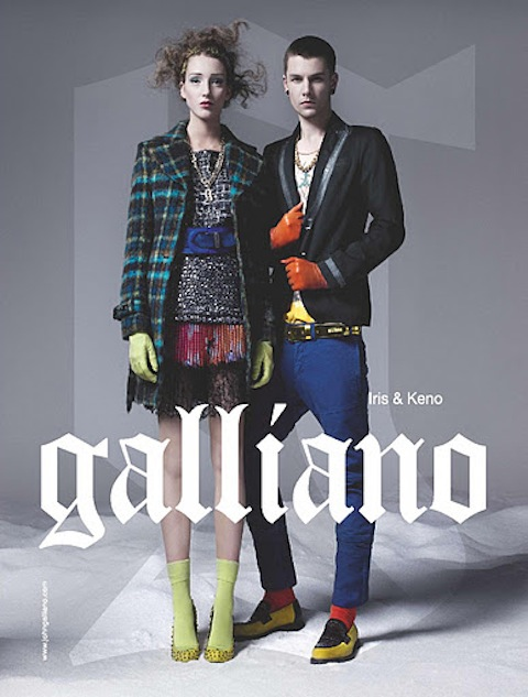 Galliano-by-John-Galliano-FW-2011-02