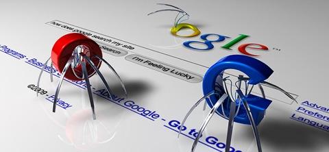 Google-am-Querétaro