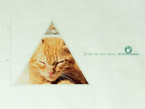 Pet-Center-Marginal-Triangle