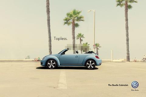VolkswagenTopless
