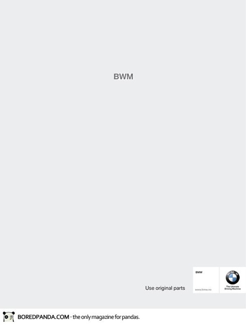 minimalist-ads-bmw