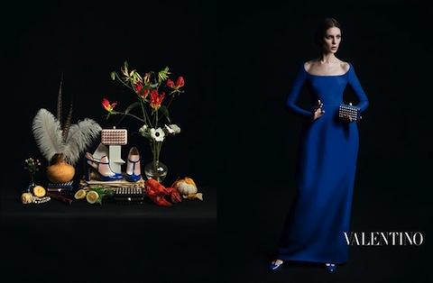 valentino fall ad campaign 01