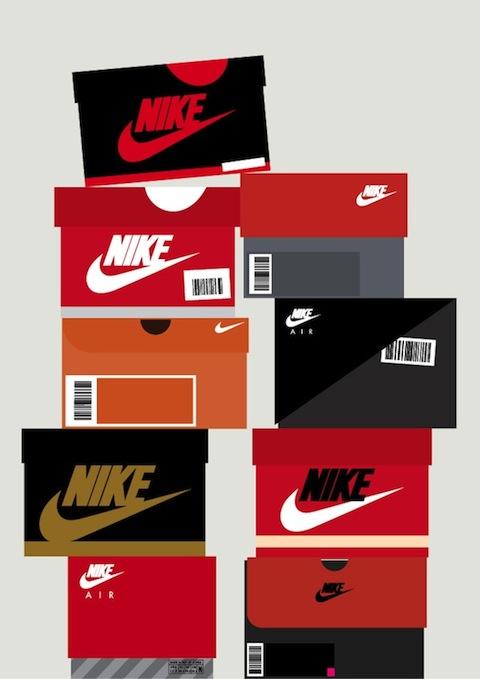 Cajas-Sneakers-ilustradas
