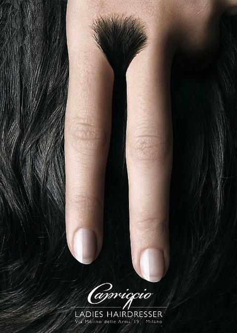 Capriccio.-Ladies-Hairdresser