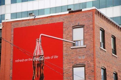 Coca-Cola-Ad