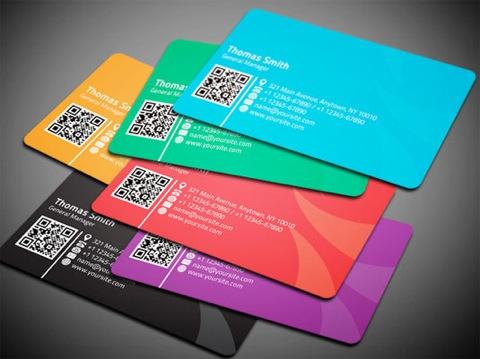 5 diseños de plantillas de tarjetas de presentación que puedes ...