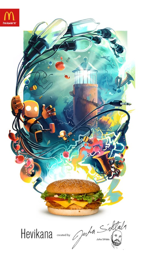 ilustraciones-McDonalds-1