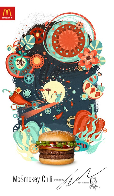 ilustraciones-McDonalds-2