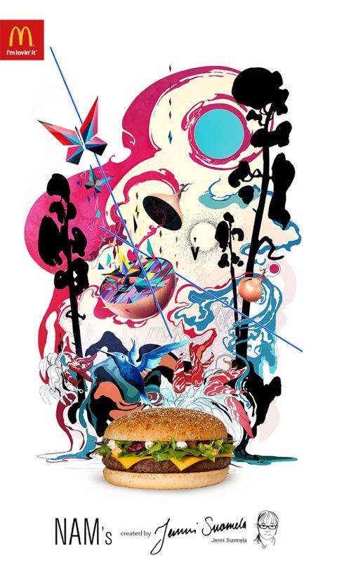 ilustraciones-McDonalds-3