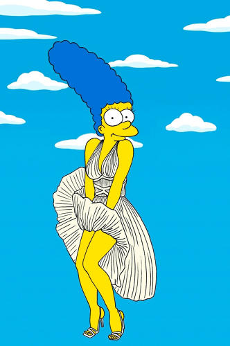 3022234-slide-s-1-marge-simpson-models-the-most-iconic-fashion-poses-of-all-time