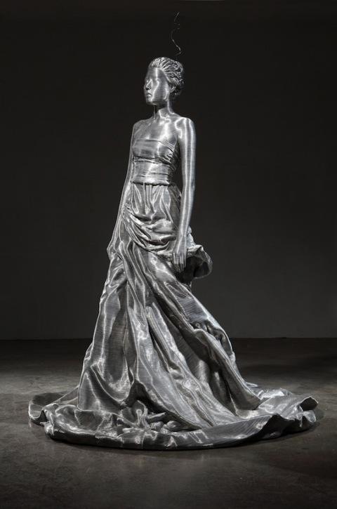 Esculturas-aluminio-Seung-Mo-Park5-660x997