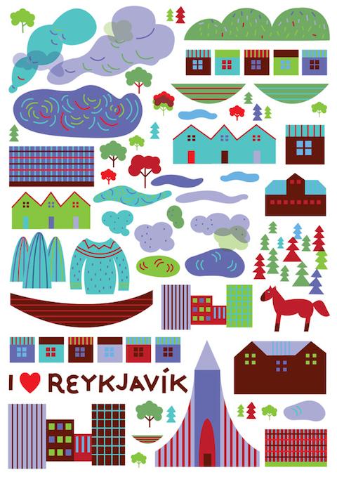 reykjavik a3 na vysku.ai