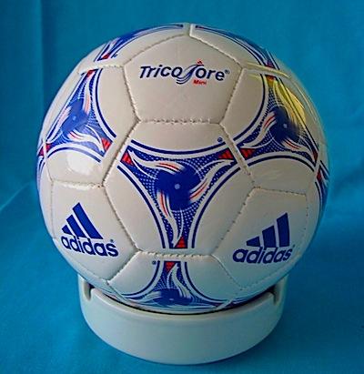 1998 Tricolore