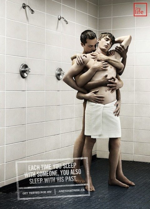one-life-shower