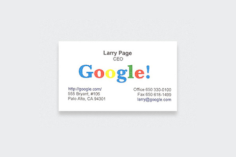 Larry-Page-Business-Card
