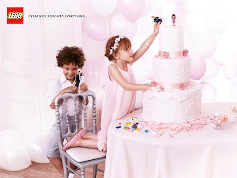 Lego-Creativity-forgives-everything-cake