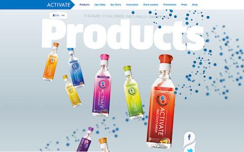 diseño-web-efecto-parallax-active-drinks