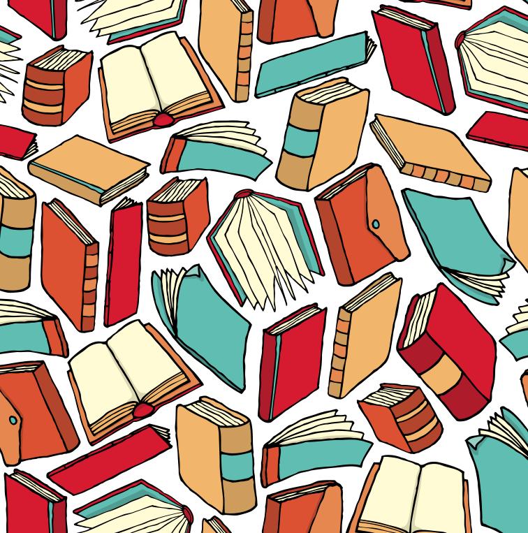 los 20 mejores libros: