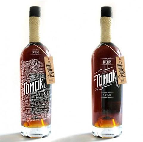 Tomoka-rum