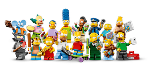 legosimpsons-figuras