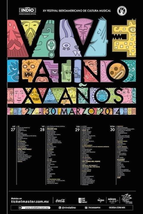 vivelatino-2014
