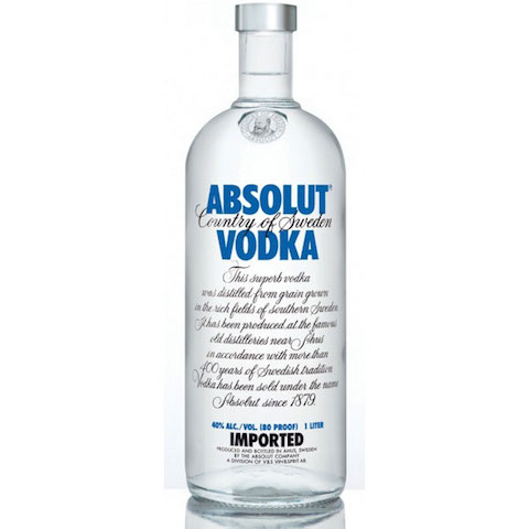Absolut-Vodka-Review