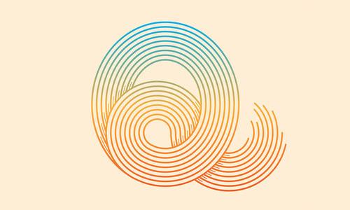 Blend-in-logo-designs