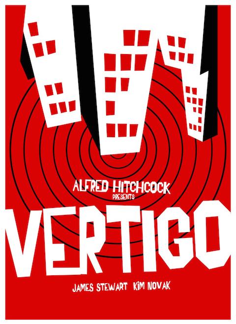 vertigo poster_SaulBass