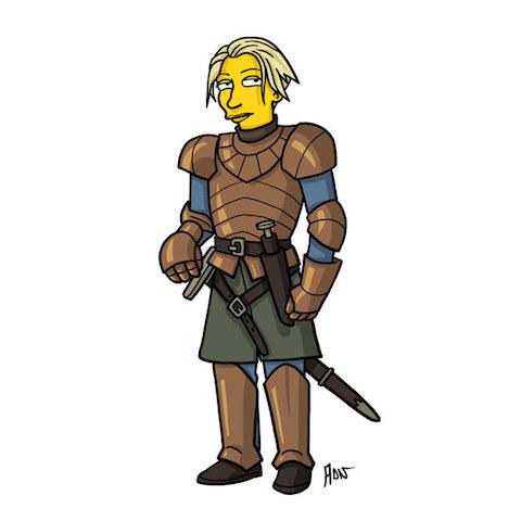 Brienne de Tarth
