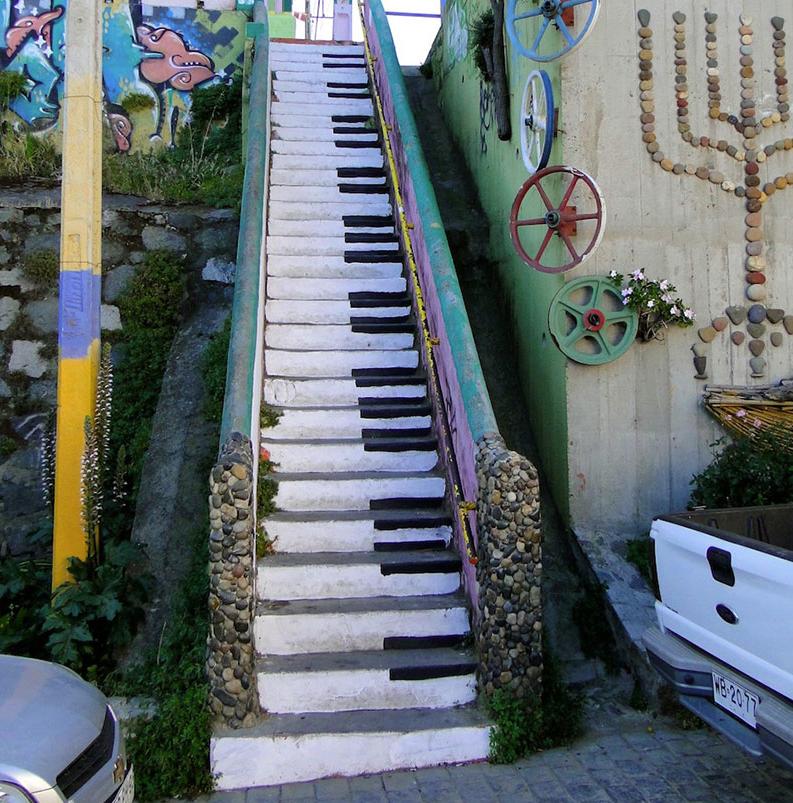 15 Bellos Dise Os De Escaleras Repartidos Por Todo El