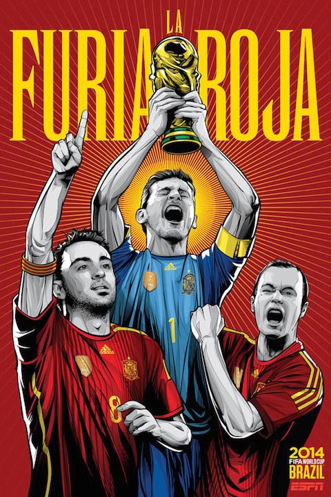 ESPN-WorldCupPoster-Espana-Xavi-Iker-Casillas-Andres-Iniesta