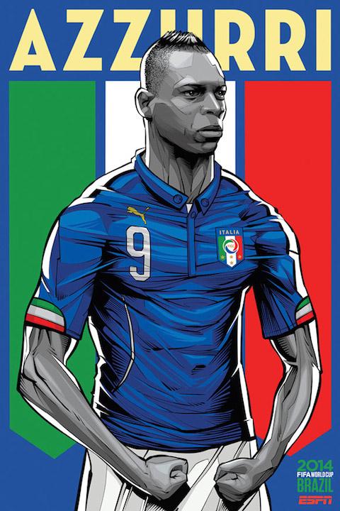 ESPN-WorldCupPoster-Italy-Mario-Balotelli