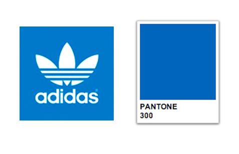 adidas pms colors