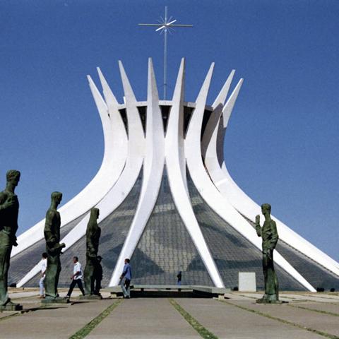 9 grandes obras de arquitectura en latinoam rica for Obras arquitectonicas