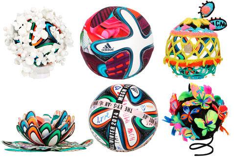 Balones 1