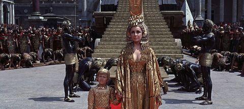 CleopatraRomeBaja