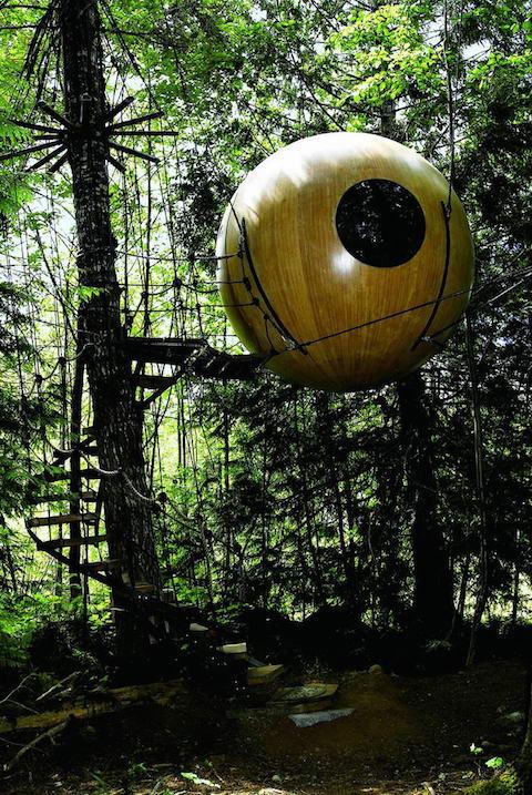 Free-Spirit-Spheres