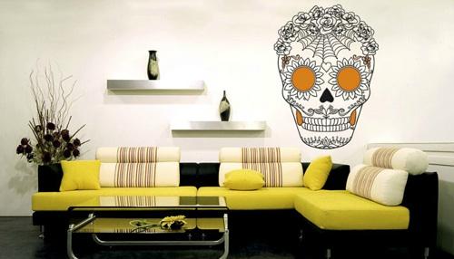 Beau ... Decoración De Interiores, Porque Permiten Explotar La Creatividad Del  Decorador En Un Sinfín De Posibilidades Y Satisfacer Todos Los Gustos Y  Estilos.