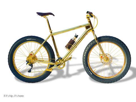 gold-bike