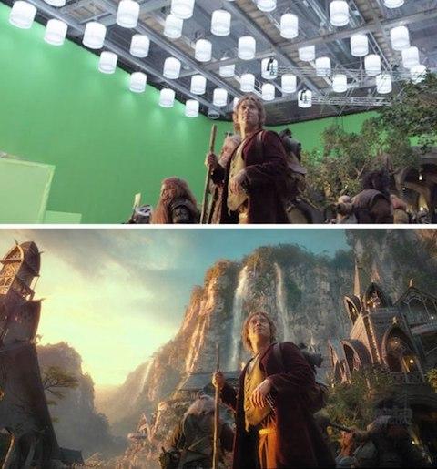 hobbitit