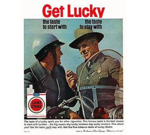 luckystrik
