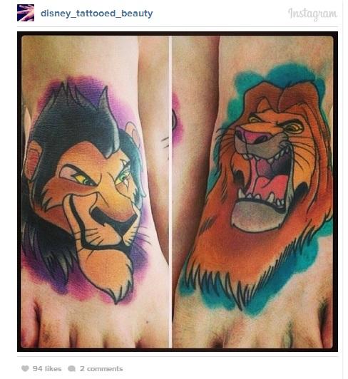 oscar rey león