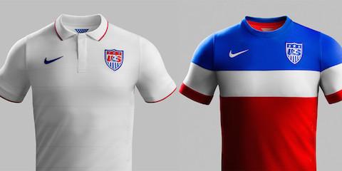 Los 10 mejores diseños de uniformes para la copa del mundo  7a2e31185e1e2