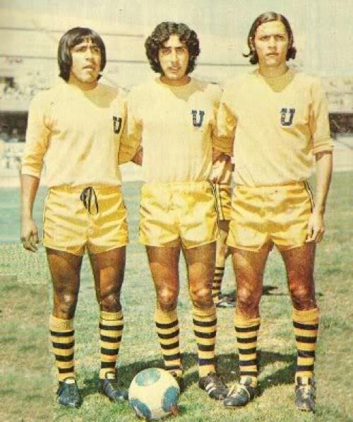 Pumas jersey 1
